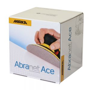 Abranet Ace Dust Free Sanding