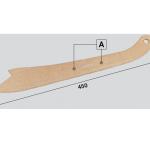 Aigner  Magnetic Push Stick