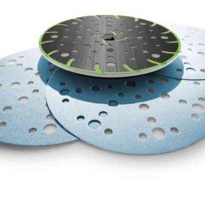 Festool Sanding Pad ST-STF D150/MJ2-FX-W-HT