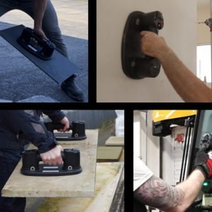 Clamping & Lifting Systems